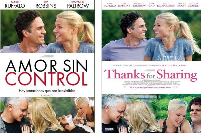 Amor sin Control – Hay tentaciones que son irresistibles