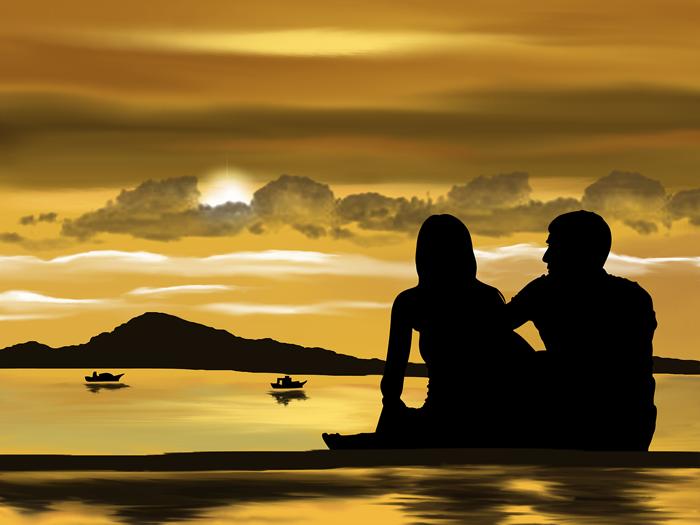 Los tipos de relaciones de pareja o amorosas que existen