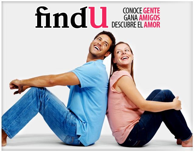 Findu Descubre el amor en pareja